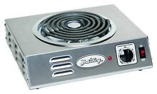 Broil King CSR 3TB Professional Single Hot Plate  Hi Power  14 Inch by by Grey