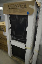 Maytag MBF1958FEB 30  Black Bottom Freezer Refrigerator NOB CLW T2  14458