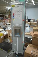 Thermador Freemdom T18ID800LP 18  Custom Panel Built In Upright Freezer  28272