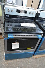 Maytag MER6600FZ 30  Stainless Freestanding Electric Range NOB  17423 T2 CLW