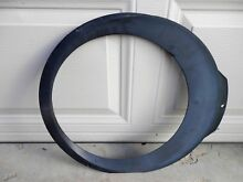 Frigidaire Washer Door Transition Ring Part Number 137266700