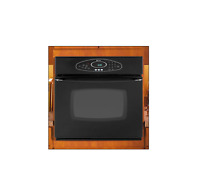 Maytag MEW6530DDB 30  Black Single Electric Wall Oven NIB  13353