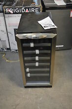 Danby DWC1534BLS 15  Stainless Built In Wine Cooler T 2 NOB  13587
