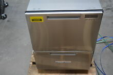 FisherPaykel DD24DCTX9 24  Stainless Full Console Dishwasher NOB  28557 HL