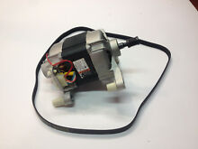Kenmore Elite HE3 HE 3 Model Washer Drive Motor with belt