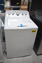 GE GTW485ASJWS 27  White Top Load Washer NOB  28680 CLW