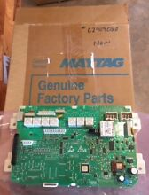 Maytag Neptune Washer Control Board  62909080 New In Box  SHIPS FREE