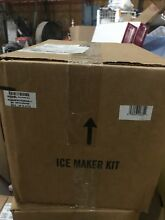 Ej04 Whirlpool Modular Ice Maker Kit   Eckmf94   hr 106 eckmf94