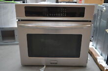 Frigidaire FGEW3065KF 30  Single Electric Wall Oven Stainless NOB  28967