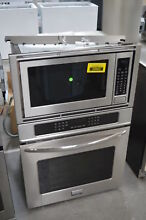 Frigidaire FGMC2765PF 27  Stainless Microwave Combo Electric Wall Oven  29057