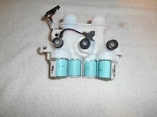 MAYTAG  WATER MIXING VALVE  W10758828