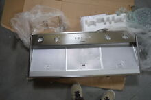 Thermador VCI248DS 48  Stainless Custom Hood Insert NOB  29140 HL