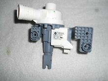 Whirlpool Kenmore Washer Water Drain Pump B25 3A04   W10727777