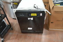 GE GSD3301KBB 24  Black Full Console Dishwasher NOB  29117 CLW
