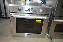 Thermador POD301J 30  Stainless Single Electric Wall Oven NOB  24173