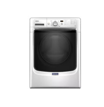 Maytag MHW3505FW 27  White Front Load Washer NOB  29284 CLW