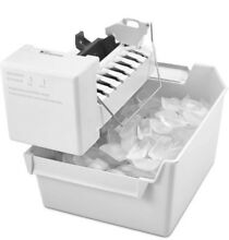 Elupper Whirlpool IceMaker Kit ECKMFEZ2 EZ Connect