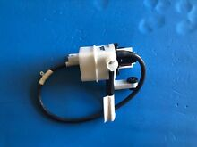 BRAND NEW OEM DRAIN PUMP ASSEMBLY AHA74453902 FOR LG WASHER WD100CV