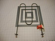 Modern Maid Oven Broil Element Stove Range NEW Vintage Part Made in USA 5