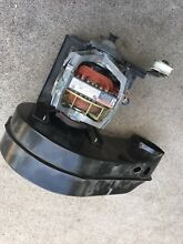 Kenmore elite  he3 Dryer Motor and fan Assembly