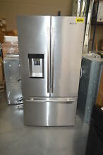 Jenn Air JFFCC72EFS 36  Stainless Counter Depth French Door Refrigerator  29534