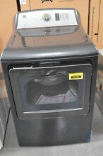 GE GTD65EBPLDG 27  Diamond Gray Front Load Electric Dryer NOB  29617 CLW