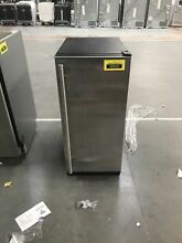 U Line UCLR1215S 15  Stainless UnderCounter Clear Ice Maker NOB  29697 HL