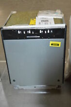 Thermador DWHD640JPR 24  Custom Panel Fully Integrated Dishwasher NOB  29703 HL