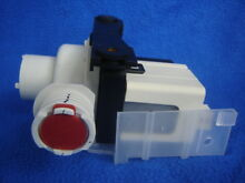 137221600   Drain Pump for Frigidaire  Electrolux Washing Machine NEW