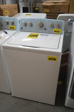 Kenmore 22352 27 5  White 4 2 cu  ft  Top Load Washer Deep Fill Tub  29625 CLW