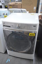 Kenmore Elite 41072 29  White 5 2 cu ft Front Load Washer Steam Treat  29628 CLW