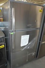 Kenmore 71215 33  Stainless 21 cu  ft  Top Freezer LED Refrigerator  29637 CLN