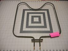 Nutone Kenmore Oven Bake Element C 28077 Stove Range Vintage Part Made in USA 11