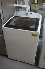 Kenmore 20372 27 5  White Large Capacity Top Load Washer w  Steam  29643 CLW