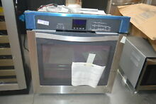 Whirlpool WOS51EC7AS 27  Stainless Single Electric Wall Oven NOB  26725 HL