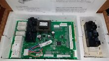 NEW Bosch   Thermador Range Power Control Board  00709786