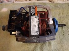 Whirlpool Dryer Drive Motor Part   8066206 Clean