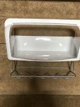 GE profile refrigerator Butter Dish Can Holder