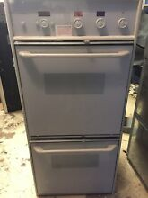 Thermador 27  Electric Double Convection Oven CMT227NW NEW