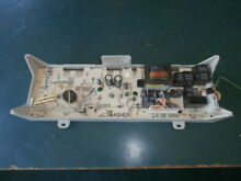GE WPSE7003A0WW washer electronic control board part   WH12X10138 1001950206