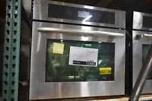 Jenn Air JJW2330WS 30  Stainless Single Electric Wall Oven NOB  11685 MAD