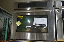 Jenn Air JJW3430WS 30  Stainless Single Electric Wall Oven NOB  1520 MAD