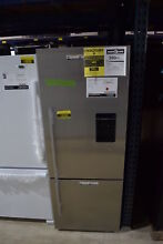 Fisher Paykel RF135BDRUX4 25  Stainless Bottom Freezer Refrigerator  15090 CLW