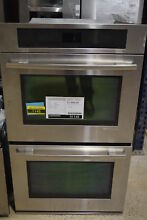 Jenn Air JJW2830WS 30  Stainless Electric Double Wall Oven Convection  1145 CLW