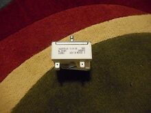 Whirlpool Jenn Air Maytag Cooktop 7403P755 60   1108501  Burner Control Switch