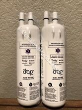 2 PACK Genuine Whirlpool EDR1RXD1 EveryDrop Refrigerator Water Filter1 W10295370