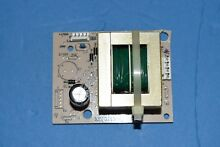 OVEN POWER SUPPLY BOARD 316435701 FOR KENMORE PRO  DOUBLE WALL OVEN