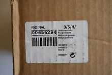 BRAND NEW OEM GENUINE POWER BOARD 00656294 FOR THERMADOR RANGE PRD48JDSGU 08