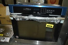 Amana AWO6313SFS 30  Stainless Single Electric Wall Oven NOB  30242 HRT