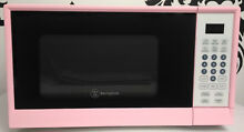 New Westinghouse Pink Microwave 900 Watts  Co W Pink KitchenAid  Pink Cuisinart